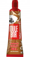 *Promocja*MuleBar Natural Energy Gel - Salted carmel - 1 x 37g