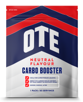 OTE Carbo Booster - 1000g (1kg)