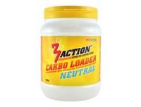 3Action Carboloader - 500g (0,5kg)