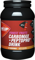 WCUP Carbomax - 900g
