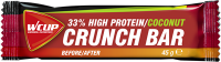 WCUP High Protein Bar - 27 x 45g