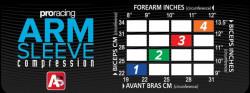 Compressport rękawki kompresyjne ARM SLEEVE