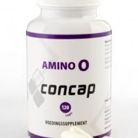 Concap Amino 0 - 120 kapułek