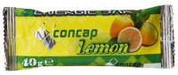 Concap baton energetyczny - cytrynowy 40g
