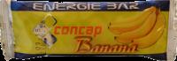 Concap baton energetyczny - bananowy - 40g