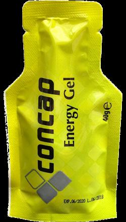 Pakiet Concap - 8 Żeli Energetycznych