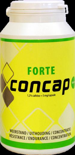 Concap Forte - 400 kapsułek