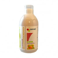 Concap Liquid Vitamin 500ml- płynny preparat wielowitaminowy