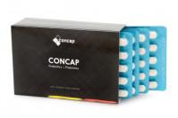 Concap Probiotyk+ Prebiotyk- 60 kapsułek