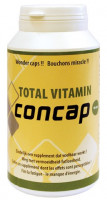 Concap Total Vitamin