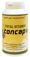 Concap Total Vitamin