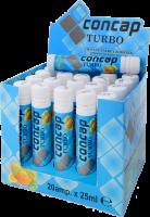 Concap Turbo Shot energetyczny - 20 x 25 ml