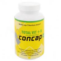 Concap Total Vitamin + B 60 kapsułek