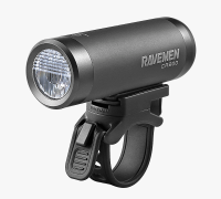 Lampa Ravemen CR-300 LED 300 Lm Li-ion USB