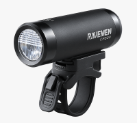 Lampa Ravemen CR-500 LED 500 Lm Li-ion USB