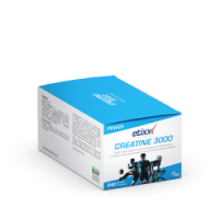 Etixx Creatine 3000 - 240 tabletek