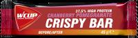 WCUP Crispy Bar - 24 x 40g