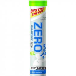 Dextro Energy Zero Calories - 1 x 20 tabletek musujących