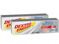 """""""Promocja"""" Dextro Energy Dextrose Tablets Sports Formula - 2 x 14 tabletek"""