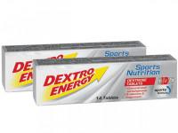 *Promocja* Dextro Energy Dextrose Tablets Sports Formula - 2 x 14 tabletek