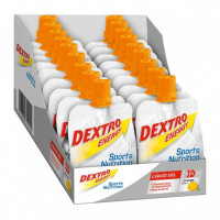 Dextro Energy Liquid Gel - 18 x 60 ml