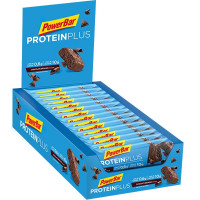 PowerBar Protein Plus Low Sugar Bar - 30 x 35g
