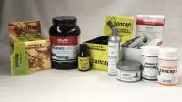Pakiet wytrzymałościowy - Concap, BYE!, BES-T
