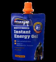 *Promocja*Maxim Energy Gel -pomarańczowy- 1 x 100g