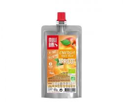 Mulebar Energetyczny mus owocowy - 6 x 65g