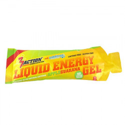 3Action Liquid Energy Gel - 1 x 55 ml