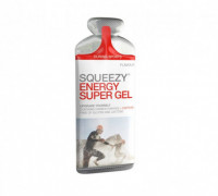 *Promocja*Squeezy Energy Super Gel - 1 x 33g
