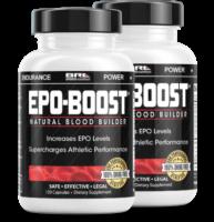 BRL Epo-Boost - 2x120 kapsułek