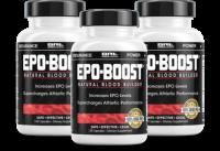 BRL Epo-Boost - 3x120 kapsułek