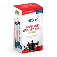 Etixx Caffeine Energy Shot-6 x 25 ml