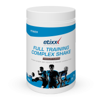 Etixx Full Training Complex Shake - 1000g