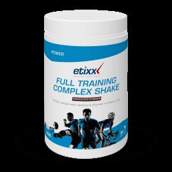 *Promocja* Etixx Full Training Complex Shake Czekoladowy - 1000g