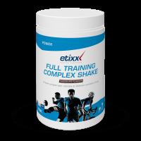 *Promocja* Etixx Full Training Complex Shake - 1000g