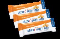 *Promocja* Etixx Recovery Sport Bar - 2 + 1 Gratis