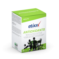 Etixx Antioxidants - 90 tabletek