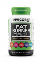 INVIGOR8 Fat Burner - 120 kapsułek
