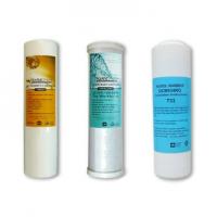 Pakiet filtrów 3 w 1 AquaRosa Essential