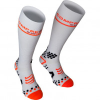 Compressport Full Socks - skarpety kompresyjne
