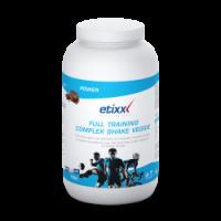 Etixx Full Training Complex Shake (Soya) - 1500 gram