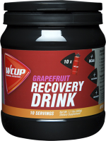 WCUP Recovery Drink - 500g (0,5kg)