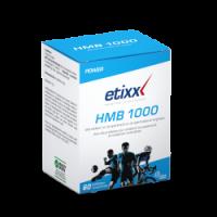 Etixx HMB 1000 - 60 tabletek
