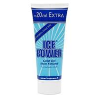 Ice Power Żel chłodzący - 150 ml + 20 ml gratis
