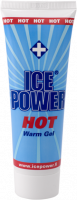 Ice Power Żel rozgrzewajacy - 75 ml