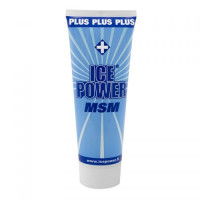 Ice Power Plus MSM - 200 ml