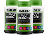 BRL INVIGOR8 Fat Burner - 3x120 kapsułek
