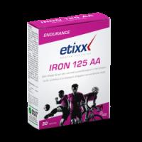 *Promocja*Etixx Iron 125 AA - 30 kapsułek